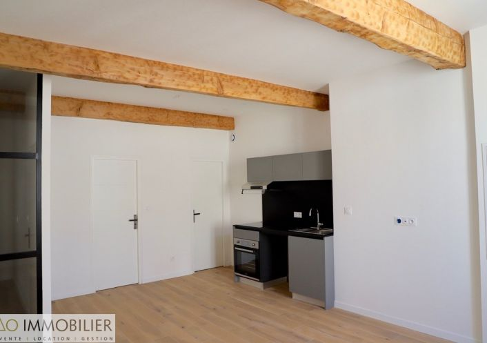 A vendre Montpellier 34579429 Ao immobilier