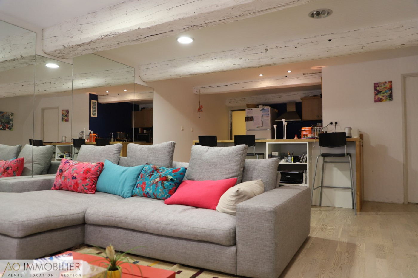 A vendre Montpellier 34579438 Ao immobilier