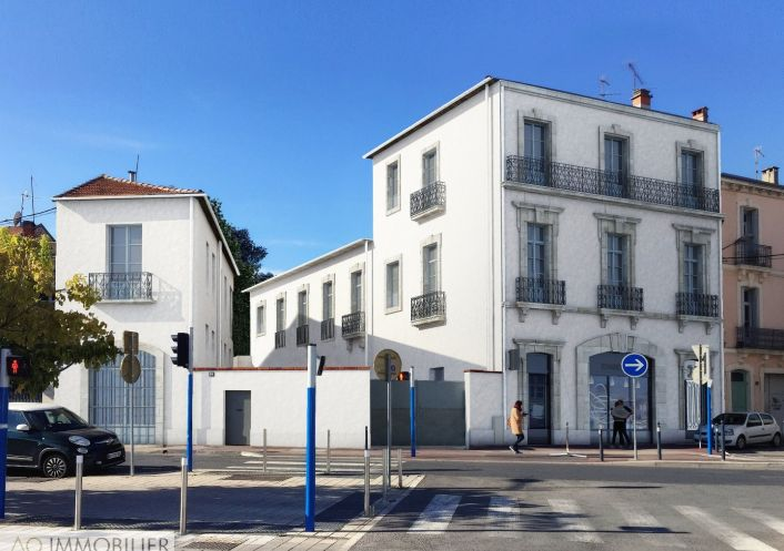 A vendre Montpellier 3457943 Ao immobilier