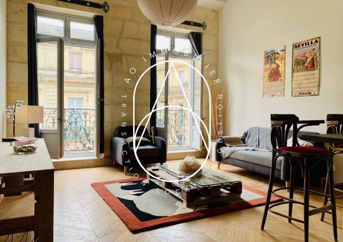 A louer Duplex Montpellier | R�f 34579453 - Ao immobilier