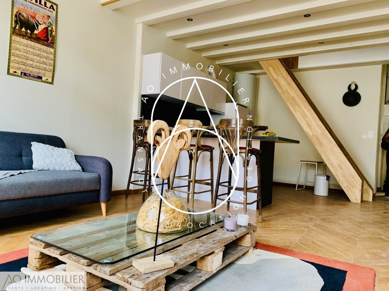 A louer Montpellier 34579454 Ao immobilier