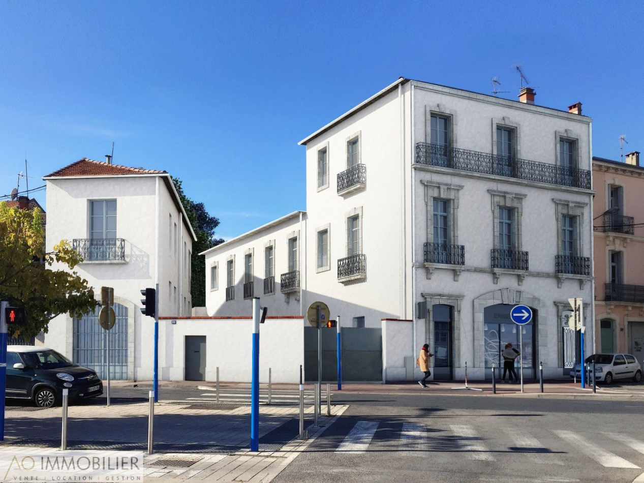 A vendre Montpellier 3457946 Ao immobilier