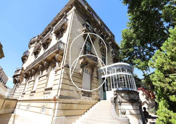 A vendre Montpellier 34579475 Ao immobilier