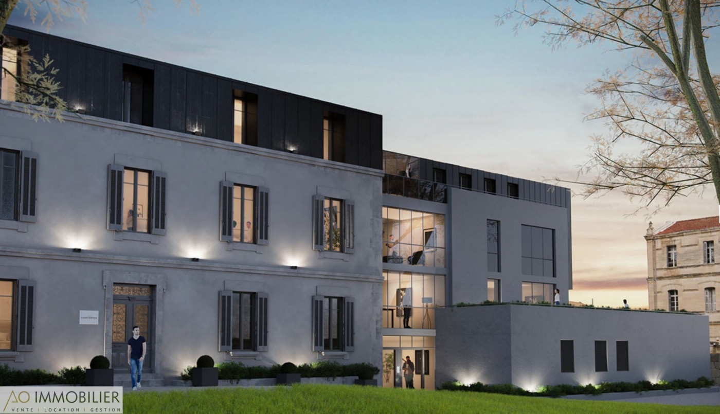 A vendre Montpellier 34579491 Ao immobilier