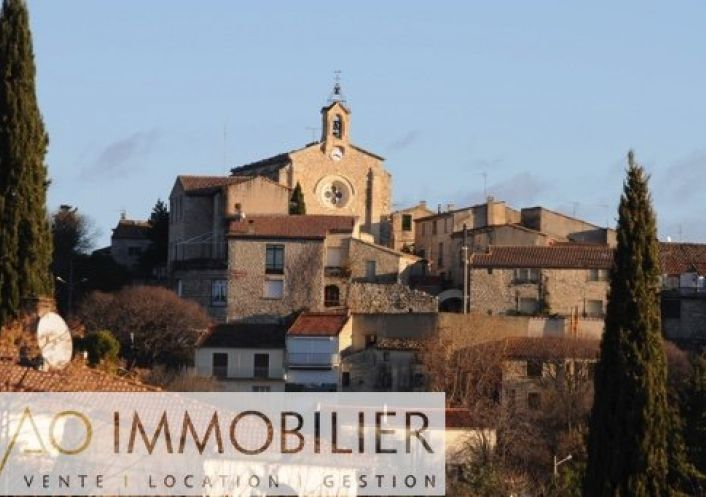 A vendre Montpellier 34579502 Ao immobilier