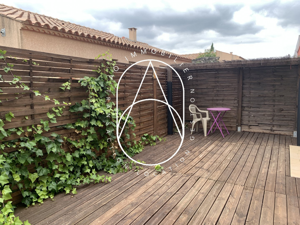 A vendre Frontignan 34579566 Ao immobilier