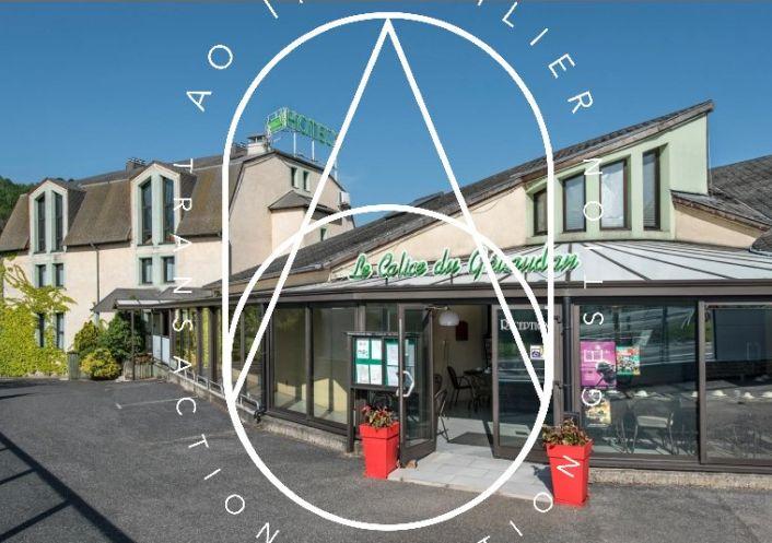 A vendre La Canourgue 34579584 Ao immobilier