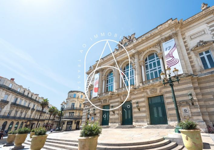 A vendre Montpellier 34579611 Ao immobilier