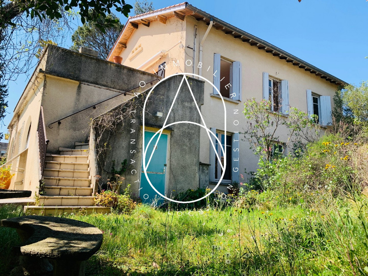 A vendre Montpellier 34579622 Ao immobilier