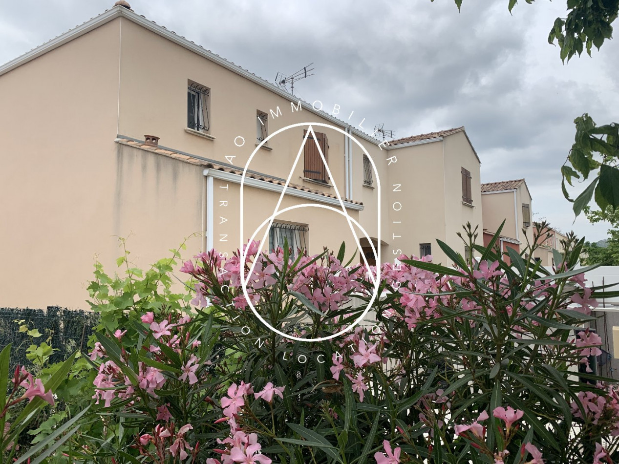 A vendre Frontignan 34579623 Ao immobilier