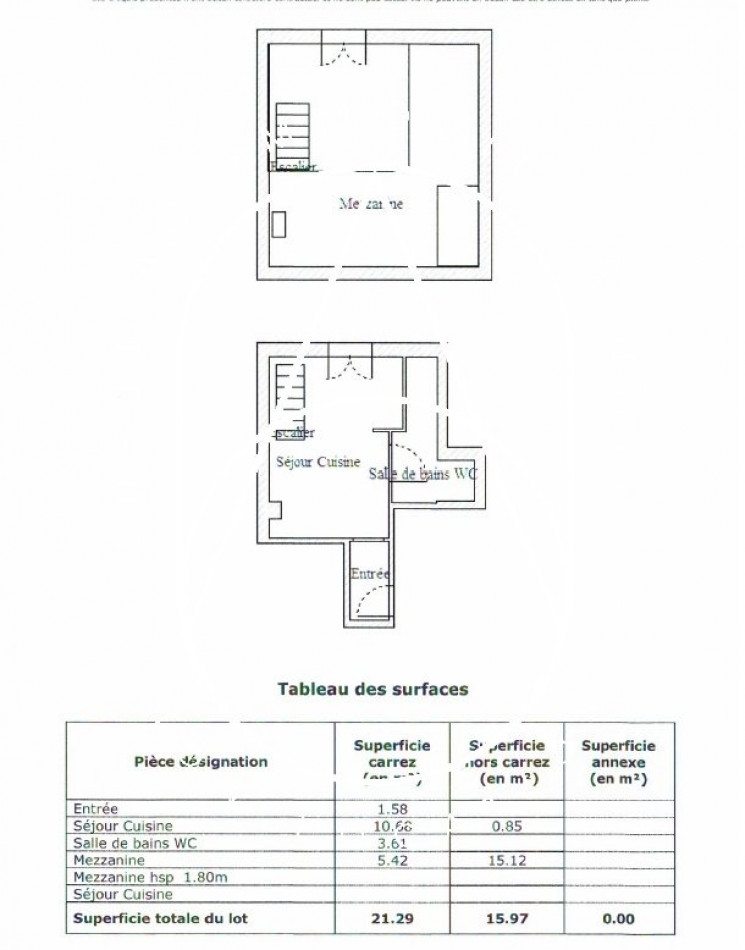 A vendre Montpellier 34579632 Ao immobilier