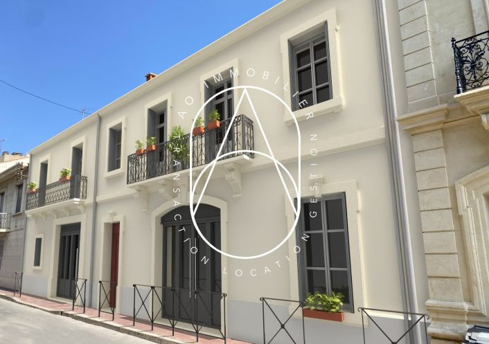 A vendre Montpellier 34579634 Ao immobilier