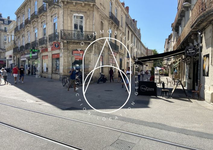 A louer Local commercial Montpellier | R�f 34579646 - Ao immobilier
