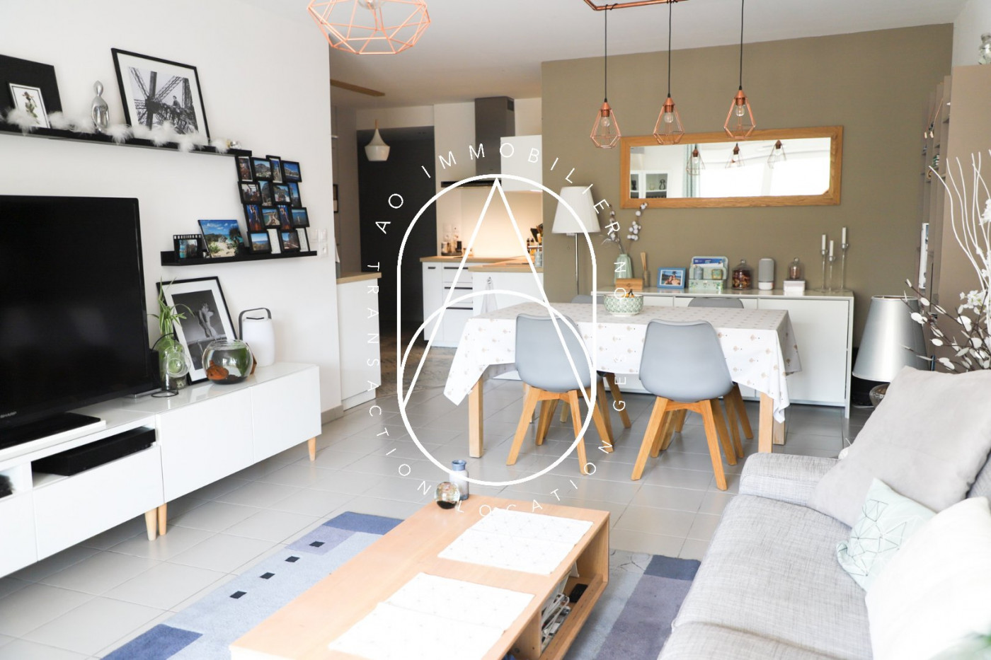 A vendre Montpellier 34579649 Ao immobilier