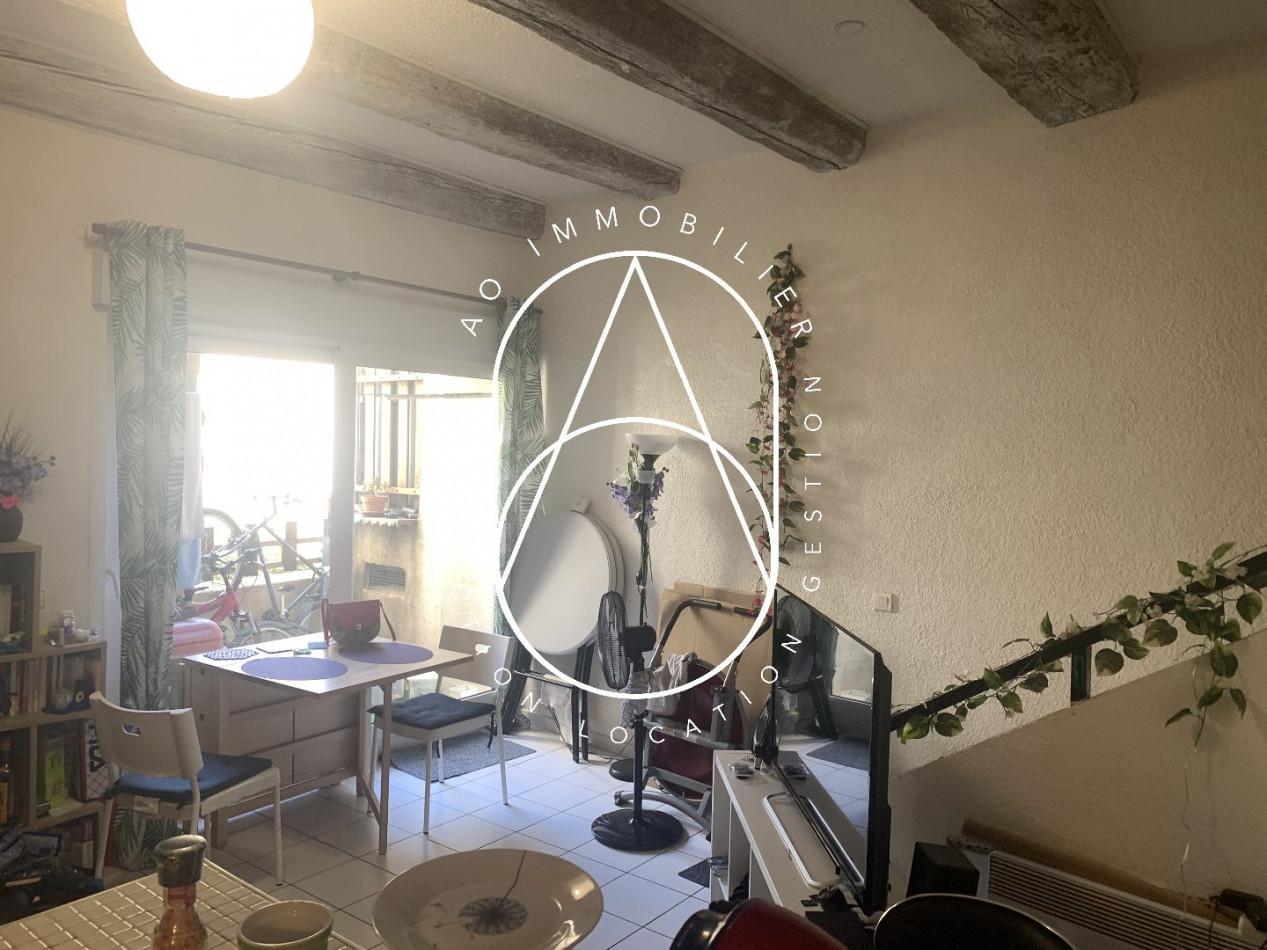 A vendre Villeneuve Les Maguelone 34579671 Ao immobilier