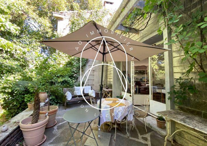 A vendre Maison Montpellier | R�f 34579696 - Ao immobilier