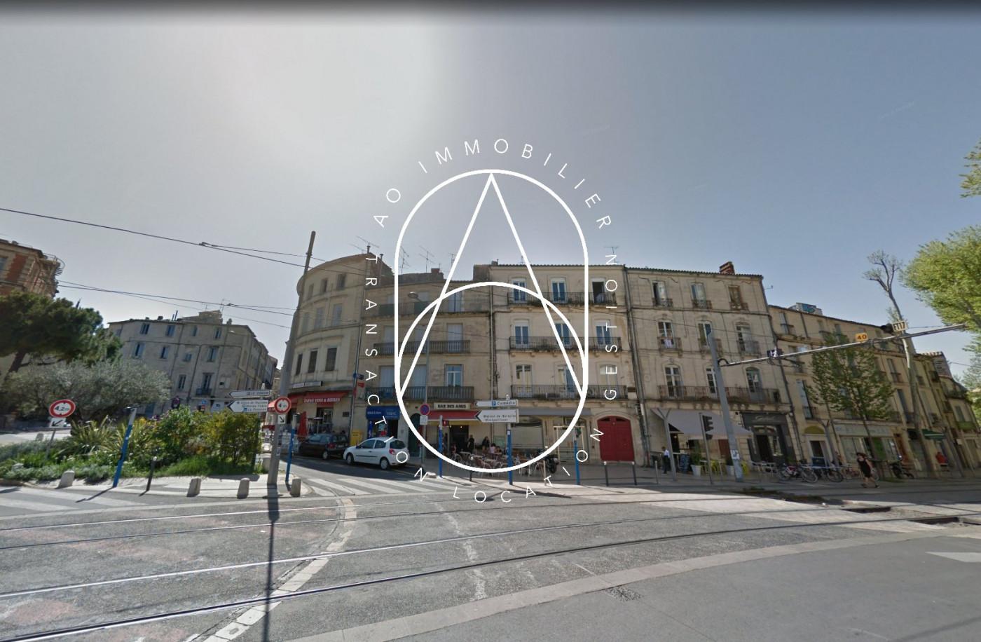 A vendre  Montpellier | Réf 34579713 - Ao immobilier