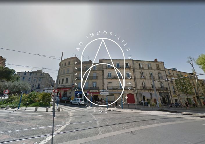 A vendre Local commercial Montpellier | R�f 34579713 - Ao immobilier