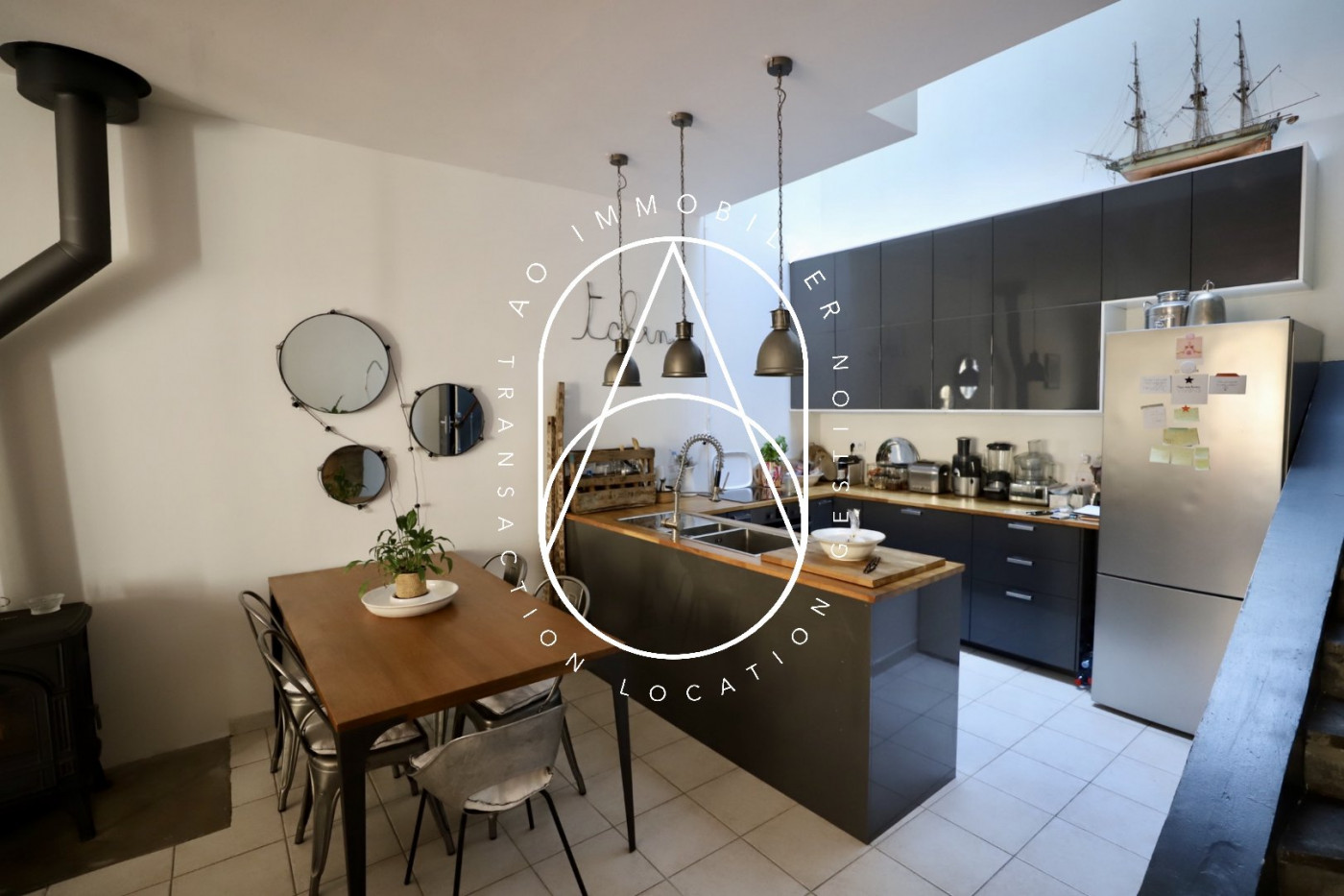 A vendre Montpellier 34579739 Ao immobilier