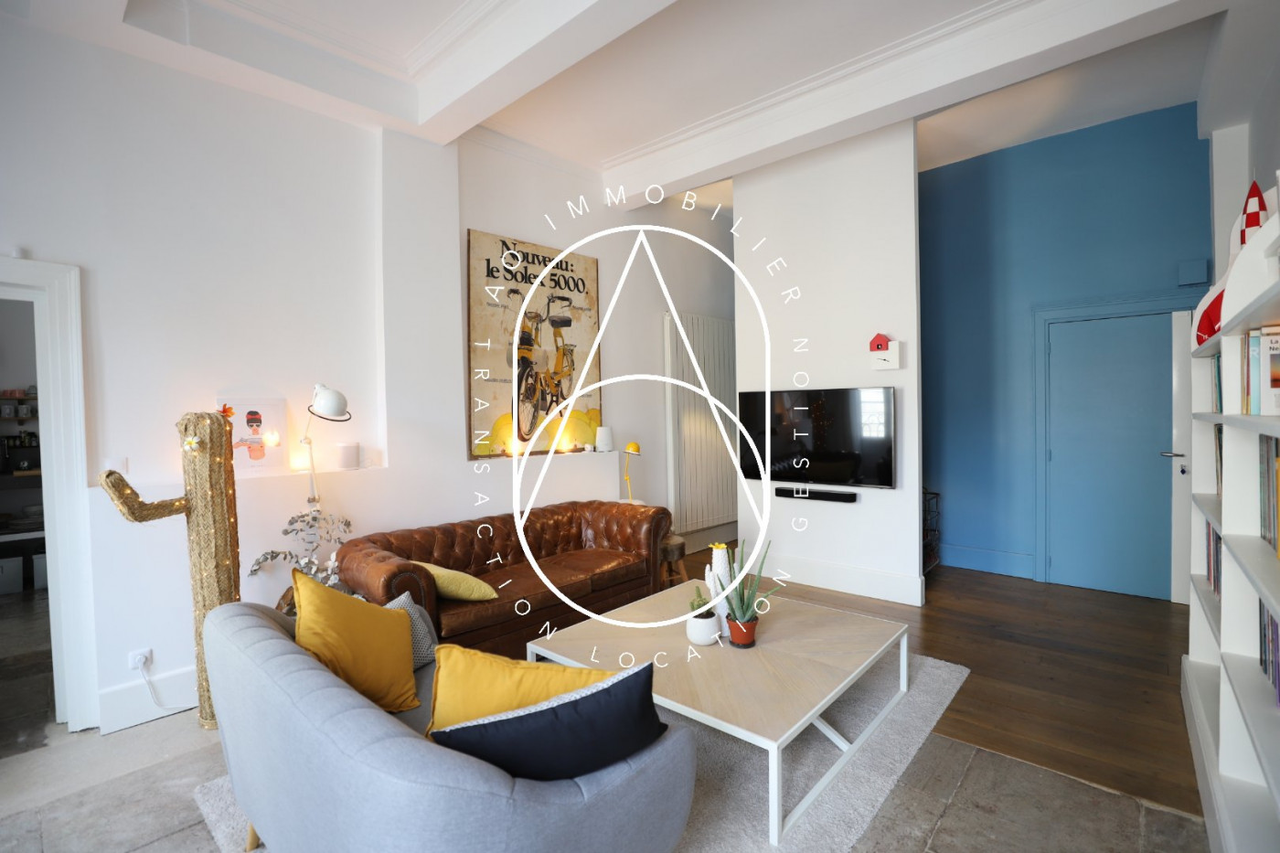A vendre Montpellier 34579742 Ao immobilier