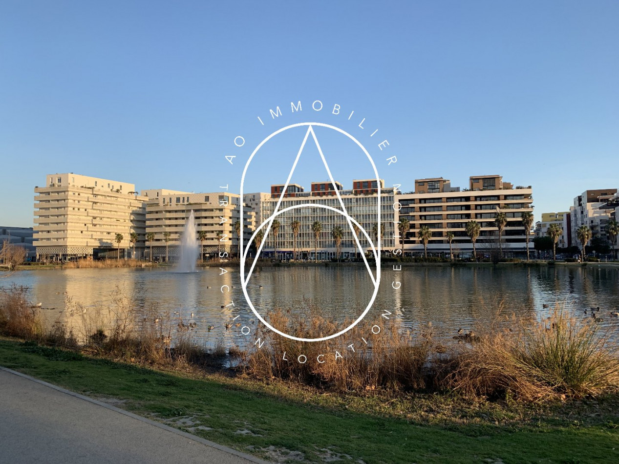 A vendre Montpellier 34579748 Ao immobilier