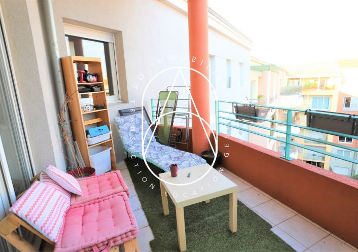 A vendre Montpellier 34579751 Ao immobilier