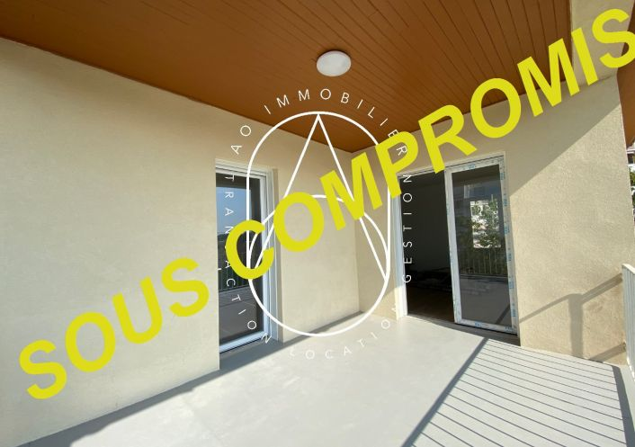 A vendre Appartement r�nov� Montpellier | R�f 34579762 - Ao immobilier