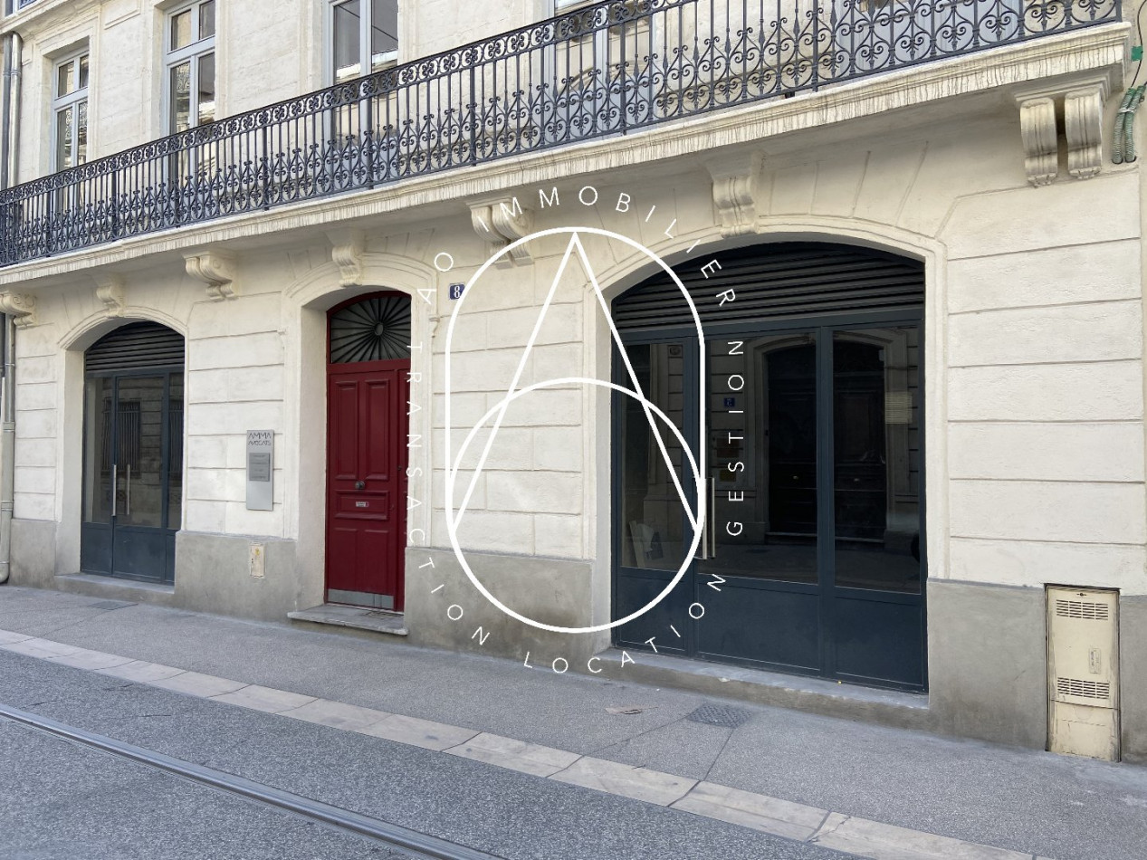 A louer Montpellier 34579787 Ao immobilier