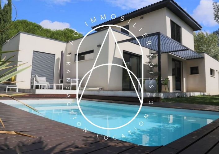 A vendre Villa Prades Le Lez | R�f 34579796 - Ao immobilier