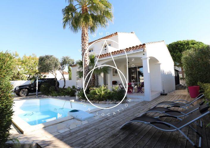 A vendre Maison La Grande-motte | R�f 34579802 - Ao immobilier