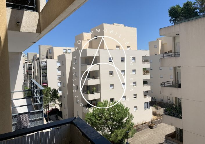 A louer Montpellier 34579874 Ao immobilier