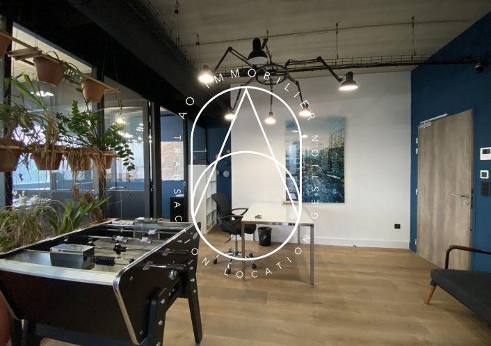 A vendre Bureau Montpellier   R�f 34579877 - Ao immobilier