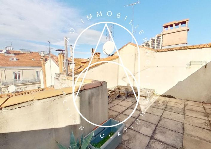 A vendre Appartement Montpellier   R�f 34579884 - Ao immobilier