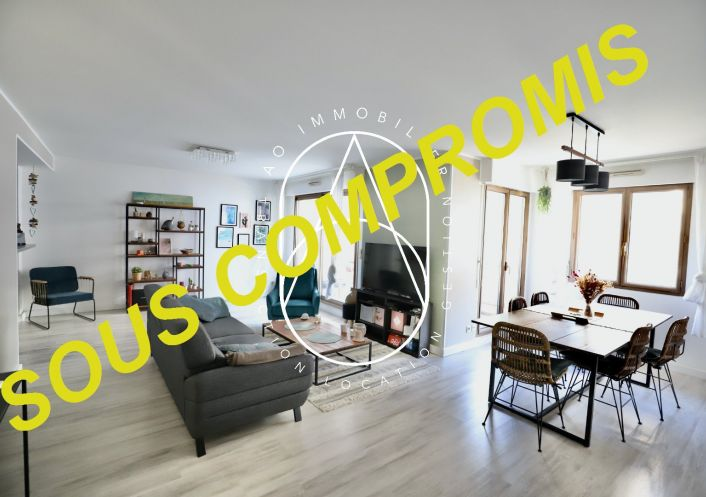 A vendre Appartement Montpellier | R�f 34579885 - Ao immobilier
