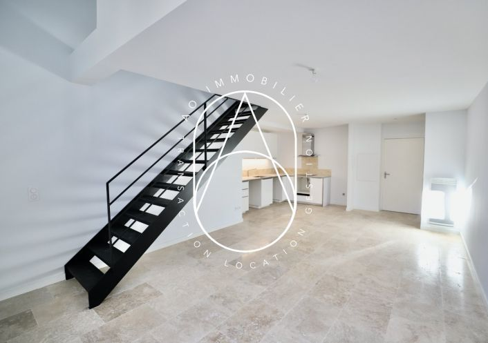 A vendre Appartement r�nov� Montpellier | R�f 34579897 - Ao immobilier