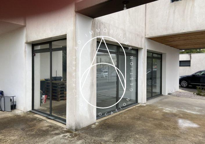 A louer Local commercial Juvignac   R�f 34579901 - Ao immobilier