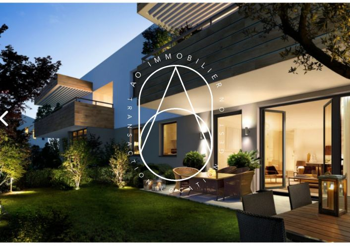 A vendre Appartement Montpellier   R�f 34579908 - Ao immobilier