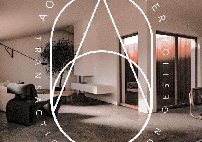 A vendre Maison de ville Montpellier | R�f 34579918 - Ao immobilier