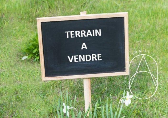 A vendre Terrain Vezenobres   R�f 34579948 - Ao immobilier