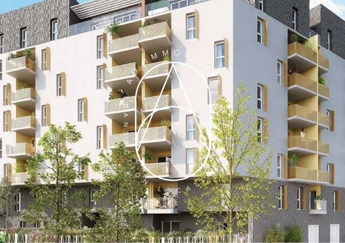 A vendre Appartement Montpellier   R�f 34579951 - Ao immobilier