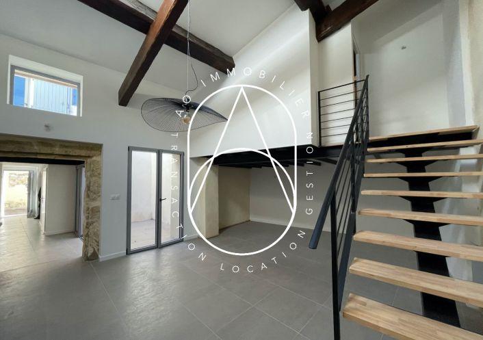 A vendre Maison de ville Mauguio | R�f 34579956 - Ao immobilier