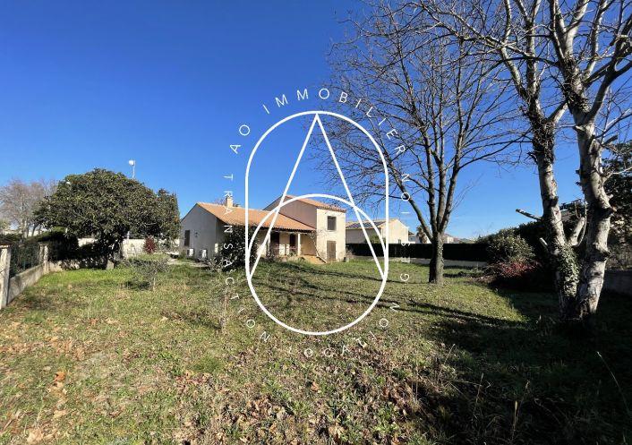 A vendre Maison � r�nover Valergues | R�f 34579962 - Ao immobilier