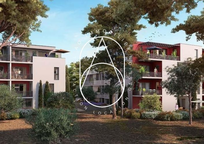 A vendre Appartement Montpellier   R�f 34579972 - Ao immobilier