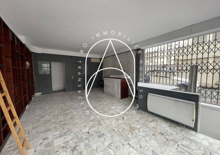 A louer Local commercial Montpellier | R�f 34579977 - Ao immobilier