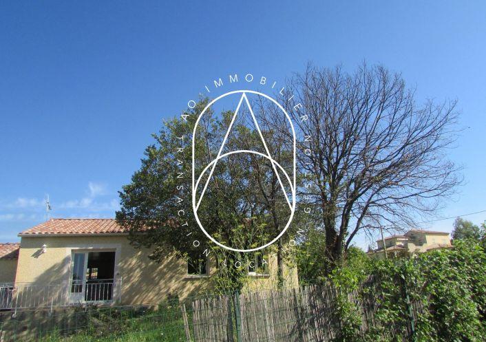 A vendre Maison Saint Christol Les Ales | R�f 34579978 - Ao immobilier