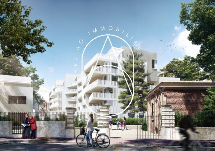 A vendre Maison de ville Montpellier | R�f 34579994 - Ao immobilier