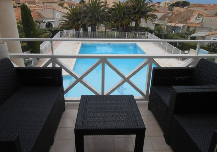 A vendre Valras Plage 3458126 Inter-med-immo34