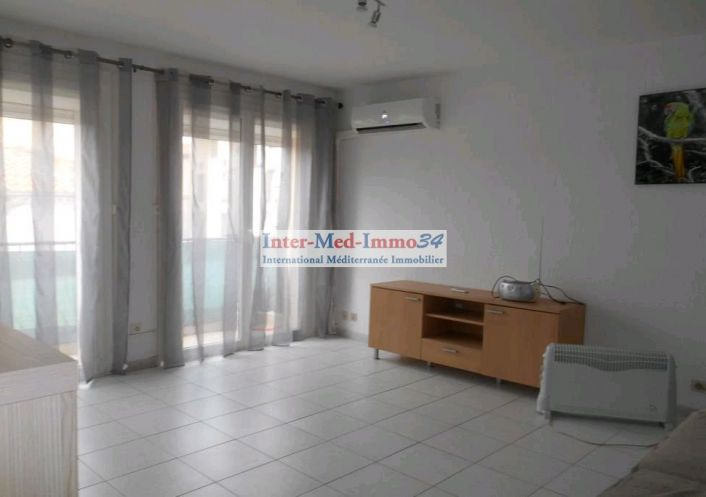 A vendre Appartement Agde   R�f 3458133947 - Inter-med-immo34