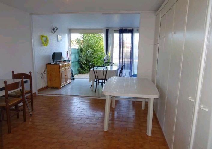 A vendre Marseillan 3458134137 Inter-med-immo34