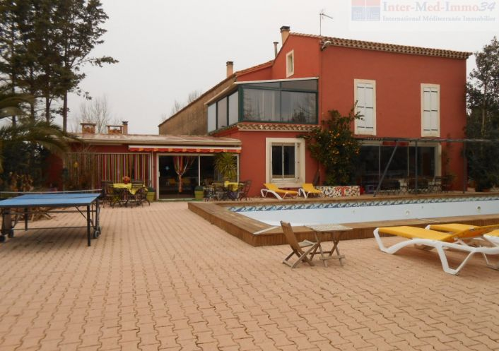 A vendre Beziers 3458135639 Inter-med-immo34
